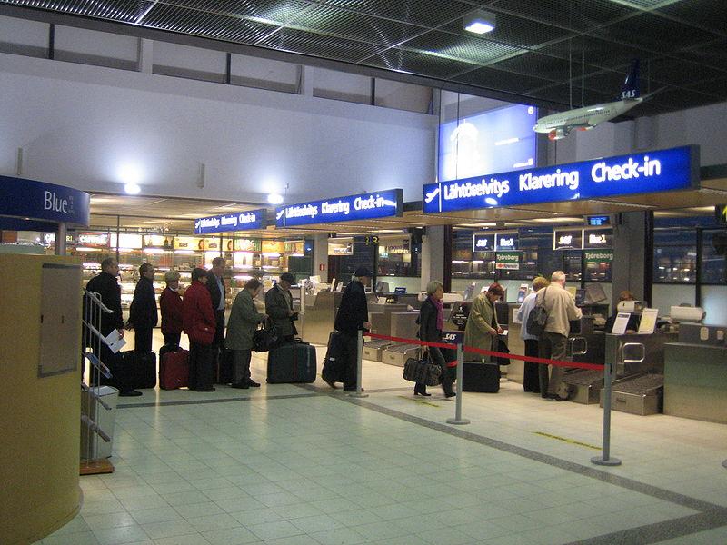 tourism-airport